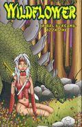 Wildflower Tribal Screams (2001) 1A