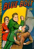 Blue Bolt (1940-1949) Vol. 7 #7