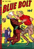 Blue Bolt (1940-1949) Vol. 7 #12