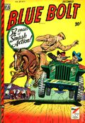 Blue Bolt Vol. 08 (1947) 7