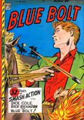 Blue Bolt (1940-1949) Vol. 8 #10