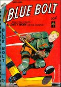 Blue Bolt Vol. 09 (1948) 8