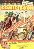 Buster Brown Comics (1945) 3