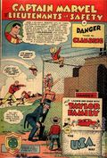 Captain Marvel and the Lts. of Safety (1950) 2