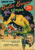 Buster Brown Comics (1945) 15