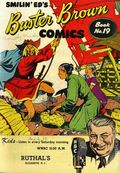 Buster Brown Comics (1945) 19