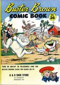 Buster Brown Comics (1945) 26