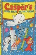 Casper the Friendly Ghost's Dental Health Activity Book (1977) 0
