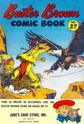 Buster Brown Comics (1945) 27