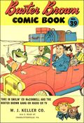 Buster Brown Comics (1945) 39