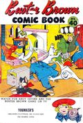Buster Brown Comics (1945) 40