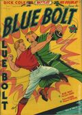 Blue Bolt (1940-1949) Vol. 2 #1