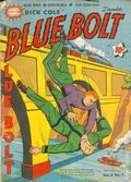 Blue Bolt (1940-1949) Vol. 2 #7
