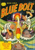 Blue Bolt (1940-1949) Vol. 2 #10