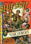 Blue Bolt Vol. 03 (1942) 1