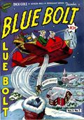 Blue Bolt (1940-1949) Vol. 3 #7