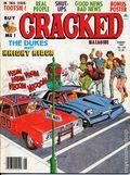 Cracked (1958 Major Magazine) 196