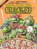 Cracked (1958 Major Magazine) 255