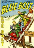 Blue Bolt (1940-1949) Vol. 4 #5