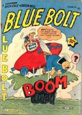 Blue Bolt (1940-1949) Vol. 4 #8