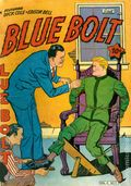 Blue Bolt (1940-1949) Vol. 4 #11
