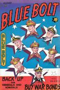 Blue Bolt Vol. 06 (1945) 2
