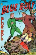 Blue Bolt Vol. 06 (1945) 7