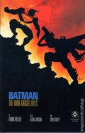 Batman The Dark Knight Returns (1986) 4-2ND
