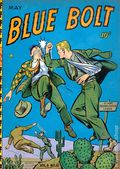 Blue Bolt Vol. 06 (1945) 10