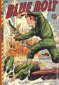 Blue Bolt (1940-1949) Vol. 7 #11