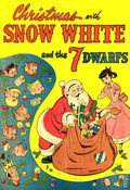 Christmas with Snow White and the Seven Dwarfs (1953) Promo 0 -KOBACKERS