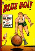 Blue Bolt (1940-1949) Vol. 8 #11