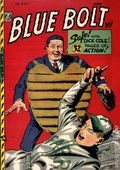 Blue Bolt (1940-1949) Vol. 9 #1