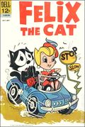 Felix the Cat (1962 Dell) 4