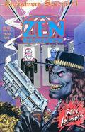 Zen Intergalactic Ninja Christmas Special (1992) 1
