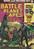 Planet of the Apes Power Record Set (1974) 21R