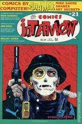 Comics Interview (1983) 21