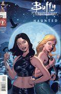 Buffy the Vampire Slayer Haunted (2001) 2A