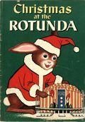 Christmas at the Rotunda/Ford Rotunda Christmas Book (Ford Motor Company) 1954