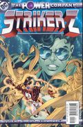 Power Company Striker Z (2002) 1