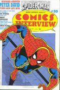 Comics Interview (1983) 30