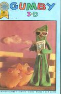 Gumby 3-D (1987) 1