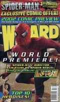 Wizard the Comics Magazine (1991) 125AP