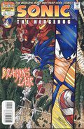 Sonic the Hedgehog (1993 Archie) 106