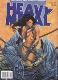 Heavy Metal Spring Special (1998-2011 HMC) Vol. 16 #1