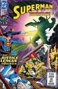 Superman (1987 2nd Series) 74REP.2ND