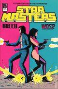 Starmasters (1984 Americomics) 1