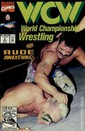 WCW World Championship Wrestling (1992 Marvel) 5