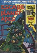 Planet of the Apes Power Record Set (1974) 19R