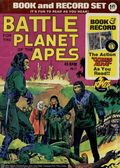 Planet of the Apes Power Record Set (1974) 21N